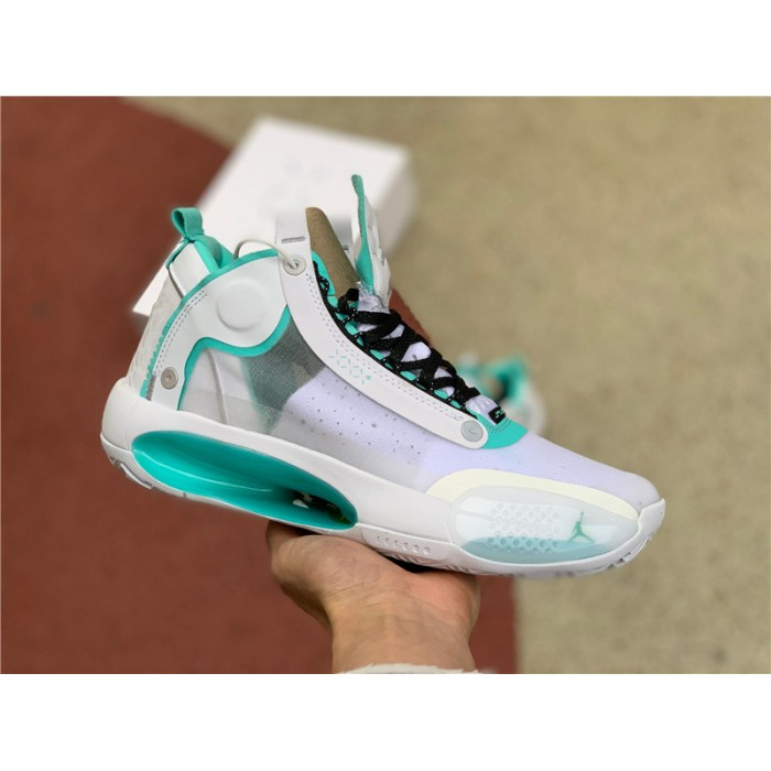 Men's Air Jordan 34 PF Guo Ailun PE