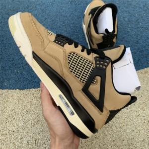 Men's Air Jordan 4 Mushroom Shoes