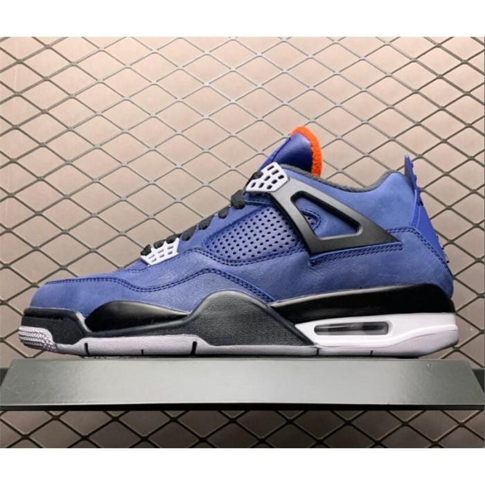 Men's Air Jordan 4 WNTR Loyal Blue CQ9597-401