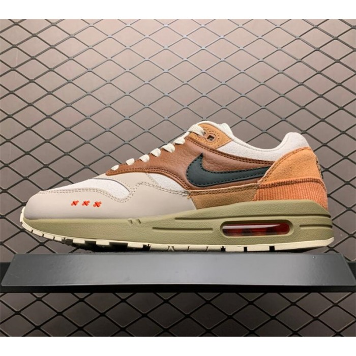 Men's/Women's Nike Air Max 1 City Pack Amsterdam Sneakers