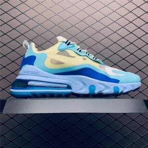Men's Nike Air Max 270 React Hyper Jade Outlet Online