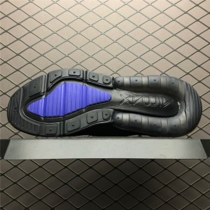 Men's Nike Air Max 270 Throwback Future Regency Purple
