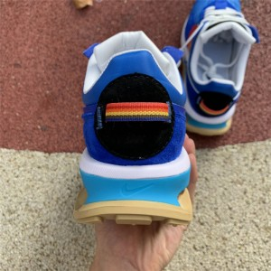 Men's/Women's 2021 Latest Nike Air Max 270 Pre-Day Royal Blue