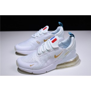 Men's Nike Air Max 270 World Cup France Champion