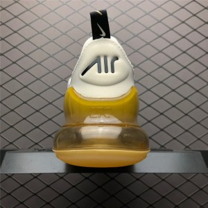 Men's Nike Air Max 270 Light Orewood Brown Black