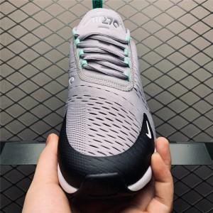 Men's Summer Nike Air Max 270 Atmosphere Grey Fresh Mint Black