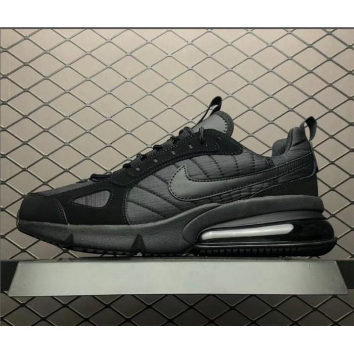 Men's Nike Air Max 270 Futura Black