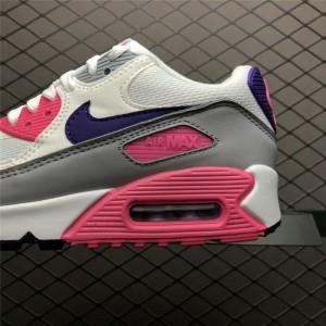 Women's Nike Air Max 90 Laser Pink