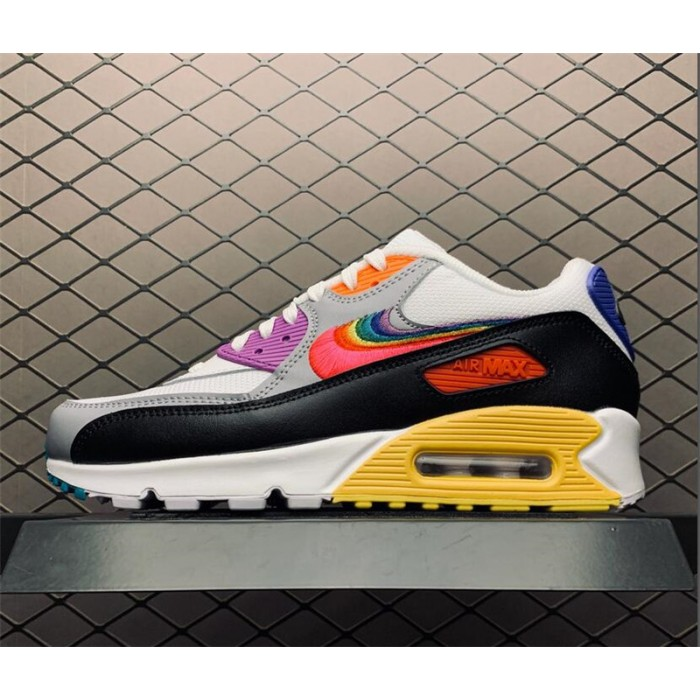 Men's/Women's Nike Air Max 90 Be True Size