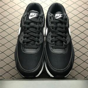 Men's/Women's Nike Air Max 90 Black White