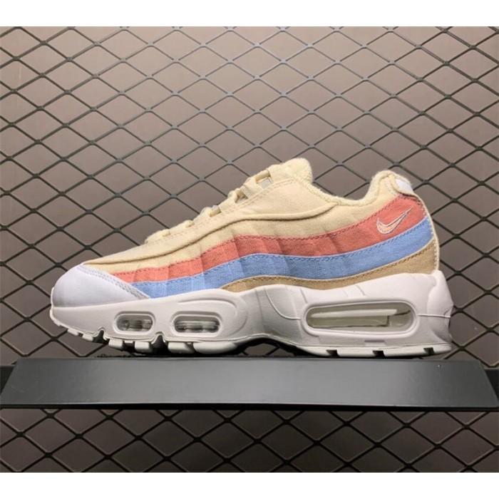 Quality Nike Air Max 95 Design,Women's