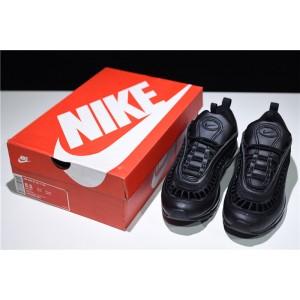 Men's/Women's Nike Air Max 97 Ultra 17 SI All Black Sale