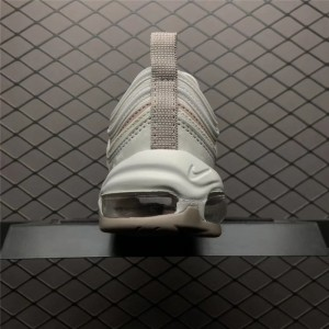 Women's Nike Air Max 97 Premium Light Bone Diffused Taupe-Sepia Stone