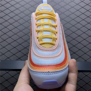 Women's Nike Air Max 97 Football Grey Light Thistle