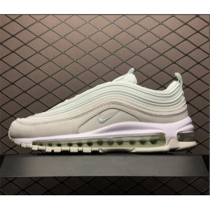 Women's New Nike Air Max 97 Barely Green To 917646-301