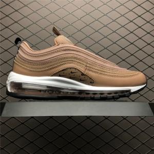 Men's/Women's Nike Air Max 97 Tan Lux Bronze