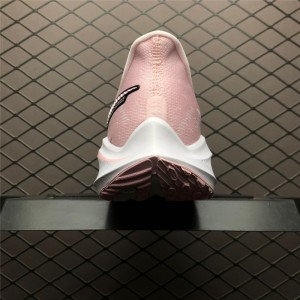 Women's Nike Air Zoom Vomero 14 In Pink White