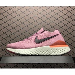 Women's Women Shoes Nike Epic React Flyknit 2 Plum Dust BQ8927-500