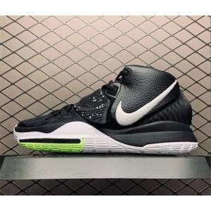 Men's Nike Kyrie 5 Black Green