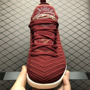 Men's LeBron Jamess Nike LeBron 16 King
