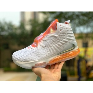 Men's Nike Shoes Nike LeBron 17 Future Air