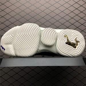 Men's Nike LeBron 16 King Court Purple Shoes