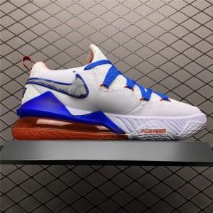 Men's Nike Lebron 17 Low Tune Squad Shoes