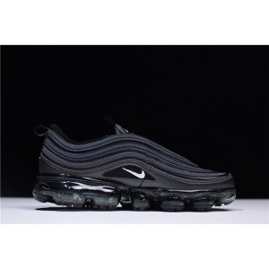 Men's/Women's Nike Air VaporMax 97 Black Reflect