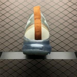 Men's Nike Air VaporMax Light Olive Vintage Lichen Dark Russet