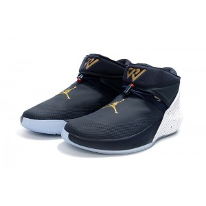 Men's New Release Jordan Why Not Zer0.1 Tribute Midnight Navy